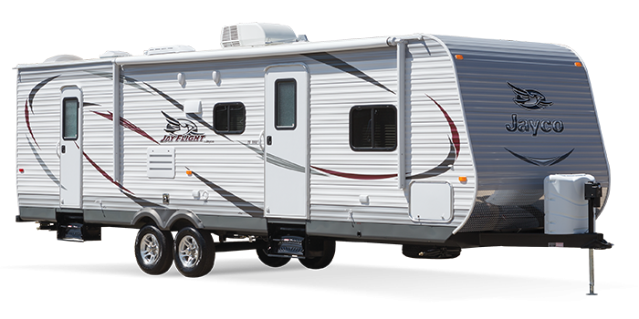 travel trailer & fifth wheel comparison guide