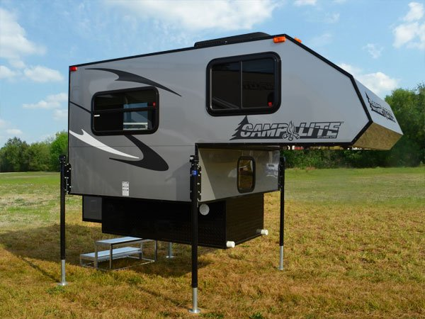 Best Truck Campers 6 Brands 47 Models Best Travel