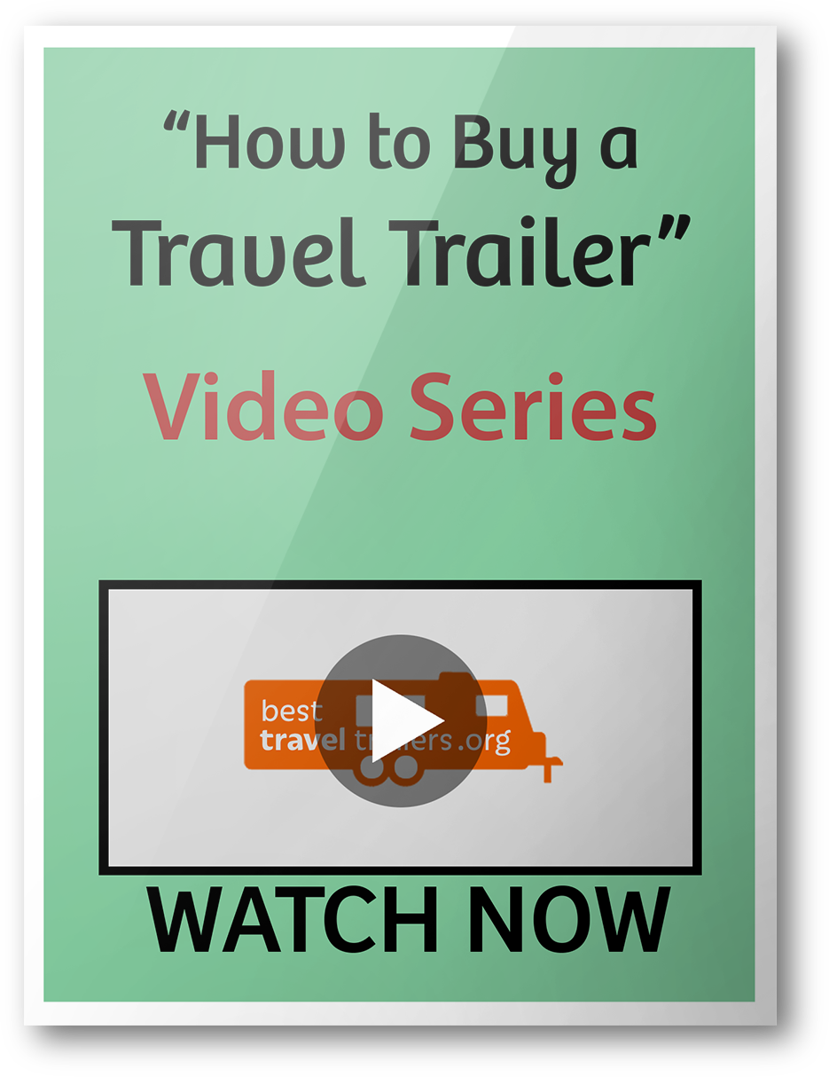 How To Buy a Travel Trailer: Video Series