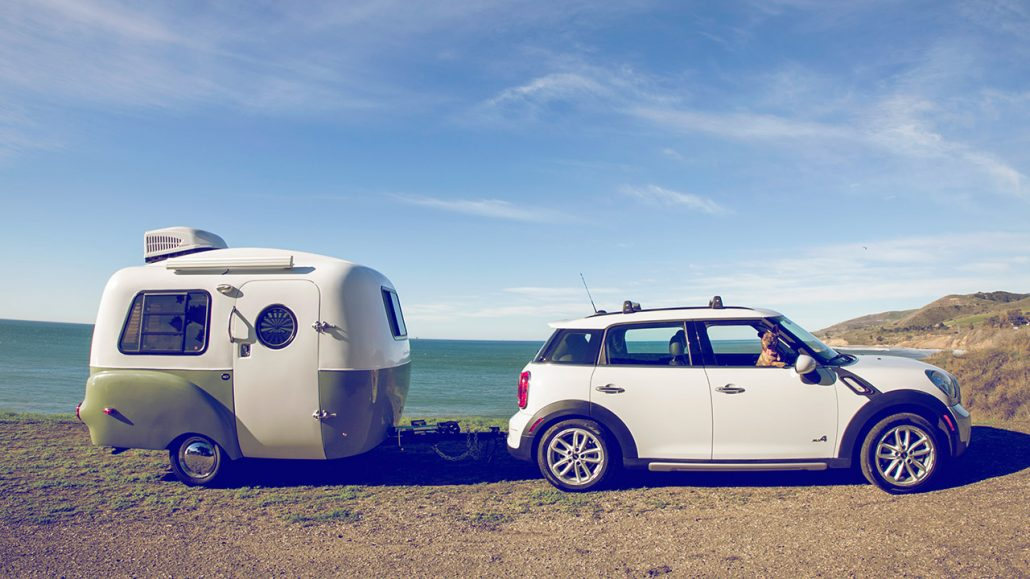 The Happier Camper - Best Small Travel Trailers