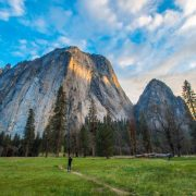 Yosemite national park - Best Travel Trailers