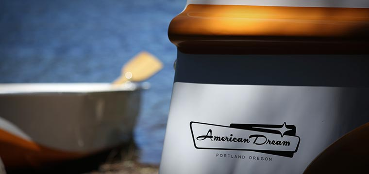 The American Dream Trailer - Best Travel Trailers