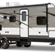 Best Travel Trailer Brands: Jayco