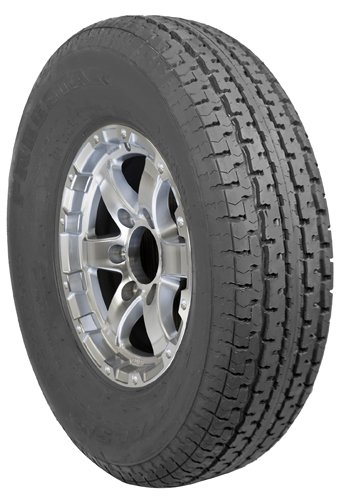 best travel trailer tires - Freestar M-108 8 Ply D Load Radial Trailer Tire