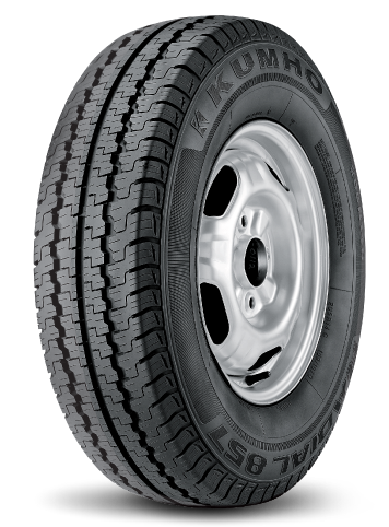 best travel trailer tires - Kumho RADIAL 857