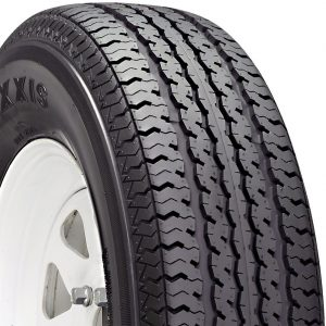 best travel trailer tires - Maxxis M8008 ST Radial Trailer Tire