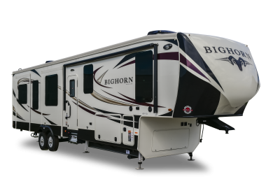 Best Travel Trailer Brands: Heartland