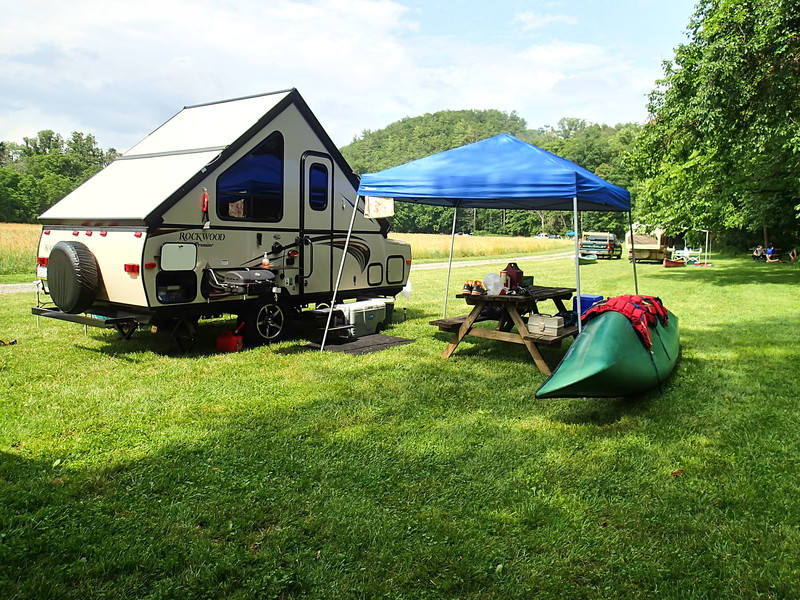 A-Frame Camper Guide: Reviews, Photos, & Videos - Best Travel ...